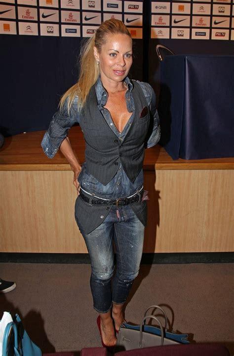 helena seger capri jeans helena seger  stylebistro