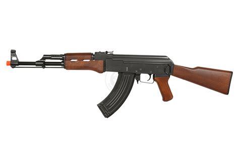 ak fully automatic buy 365 fps de ak47 fully automatic electric aeg rifle