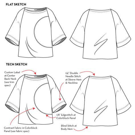 using adobe illustrator for flat pattern drafting what fashion designers use adobe illustrator for