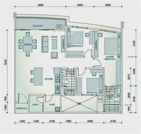 Best Feng Shui Floor Plan by