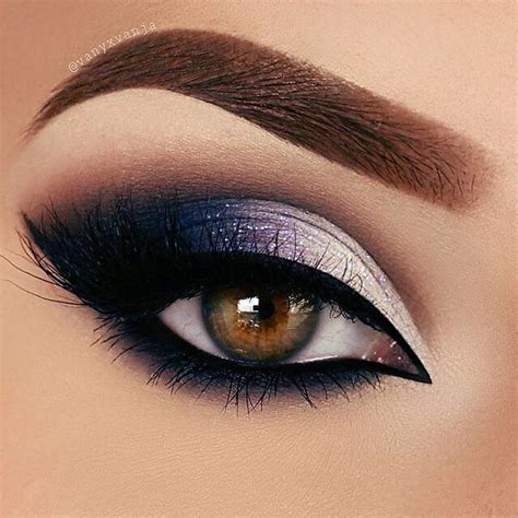 Eye Shadow Make 17 Best Ideas About Eye Makeup On Makeup
