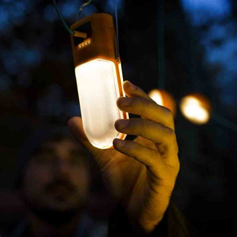 biolite outdoor power light one good thing