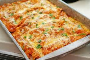 chicken enchiladas i recipe dishmaps