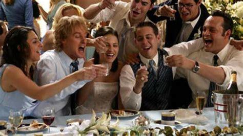 Wedding Crashers Mr Kroeger by Wedding Crashers Information