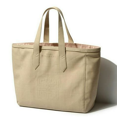50 givenchy accessories givenchy parfums beige tote
