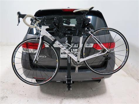 Bike Rack Honda Odyssey by 1997 Honda Odyssey Swagman Trailhead 4 Bike Rack For 1 1 4