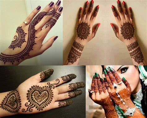 design henna simple 2017 mehndi ka design 2017 makedes com