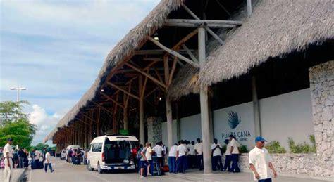 dominican airport transfers llc punta cana luxury transfers punta cana airport puj