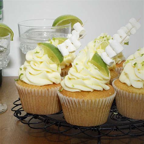 boozy cupcakes for birthdays alcohol infused cupcakes