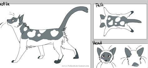 kitten maker design warrior cats snowdapple