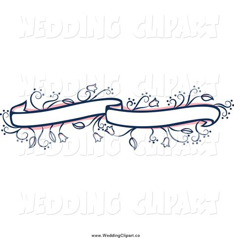 Wedding Banner Vector by Wedding Banner Clipart Clipart Suggest