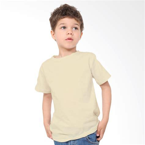 Kaos Tshirt Polo Anak jual kaosyes kaos polos t shirt anak