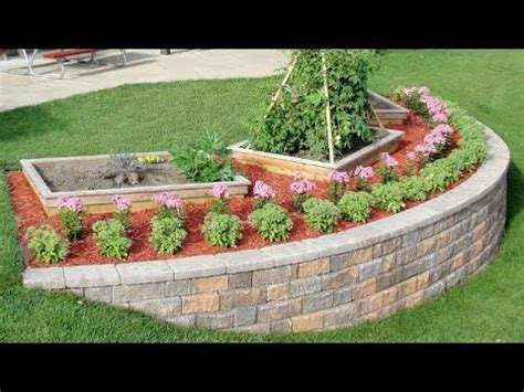 How To Landscape Your Front Yard Control Erosion In The Landscape Youtube