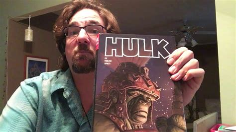 planet hulk omnibus 1905239661 planet hulk omnibus unpacking youtube