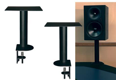 desk speaker stand cl hostgarcia