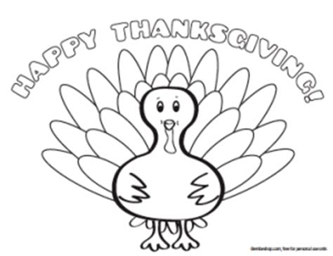 turkey hand coloring page turkey face coloring page