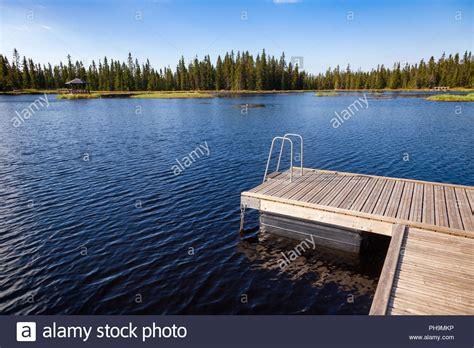 swimming pontoon swimming pontoon stock photos swimming pontoon stock