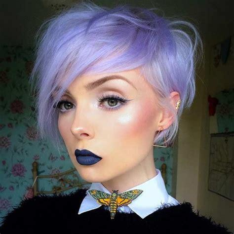 pixie cut hair color hair color ideas for pixie cuts