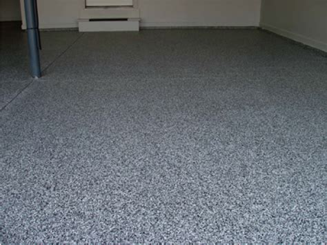 Garage Floor Paint Tile Protecting Your Garage Floor Coating Vs Plastic Tiles