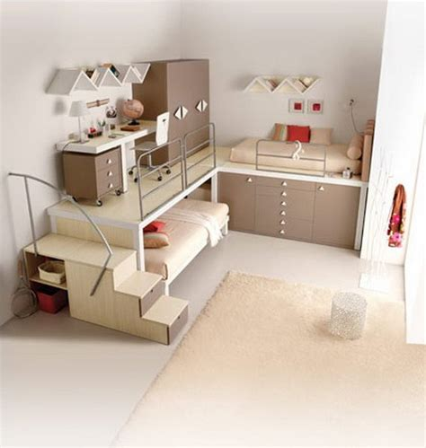girly bunk beds for kids and teenagers midcityeast modern bunk beds and lofts for teenagers