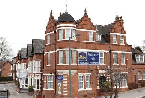 best western p best western plus nottingham westminster hotel