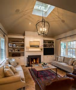 built ins around fireplace living room contemporary with