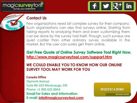 Online Questionnaire Tool - free online survey software questionnaire tool
