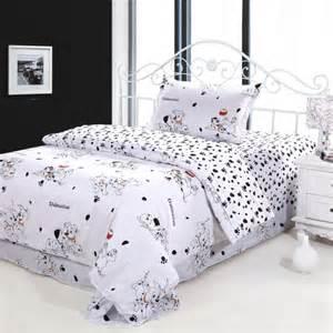shop popular dalmatian bedding from china aliexpress