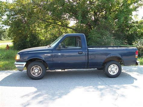 1995 Ford Ranger by 1995 Ford Ranger Partsopen