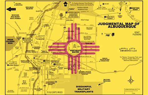 albuquerque map judgmental maps albuquerque nm 2 by rutherford and conrad