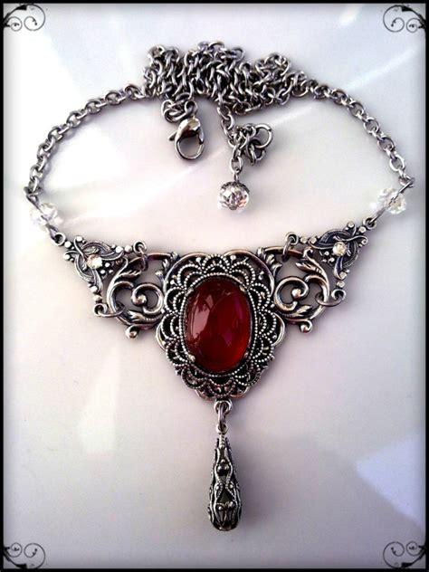 necklace carnelian agate necklace silver