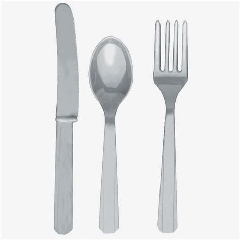 knives and forks sets silver fork knife and spoon set