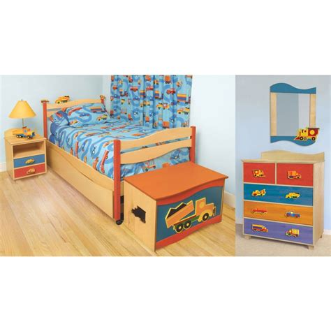 Boys Bunk Bed Sets Guide To Work With Wood Popular Truck Bunk Bed Plans