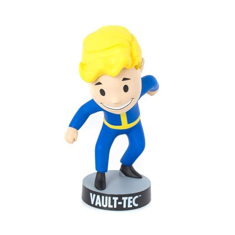 bobblehead vault 111 the bethesda store vault boy sneak 111 bobblehead 5 quot
