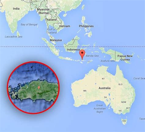 real life hobbits discovered  remote tropical island