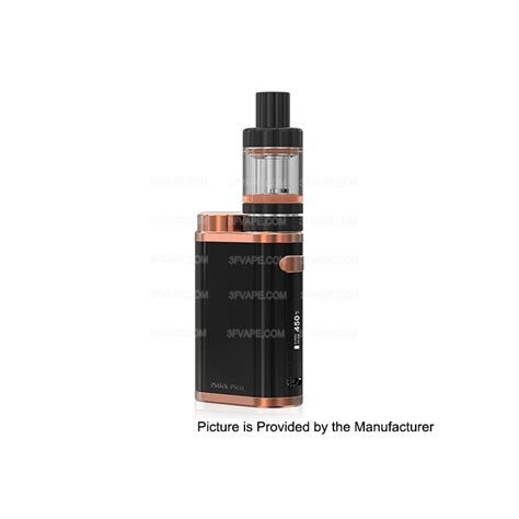 Eleaf Istick Pico 75w Mod With Melo Iii Mini Paket Ngebul Authentic authentic eleaf istick pico black bronze tc vw mod melo iii mini kit
