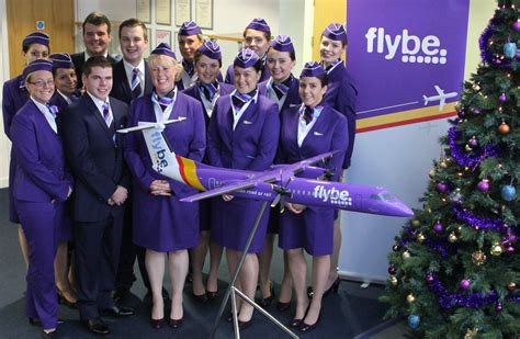 flybe cabin aviation flybe cabin crew recruitment