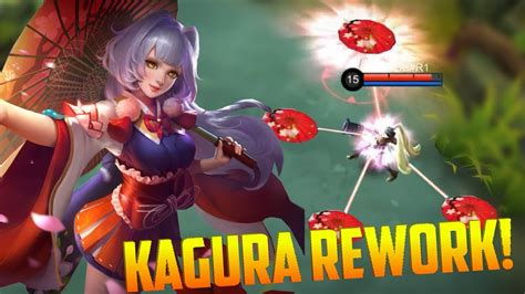tutorial kagura mobile legend kagura new ultimate skill build gameplay mobile legends