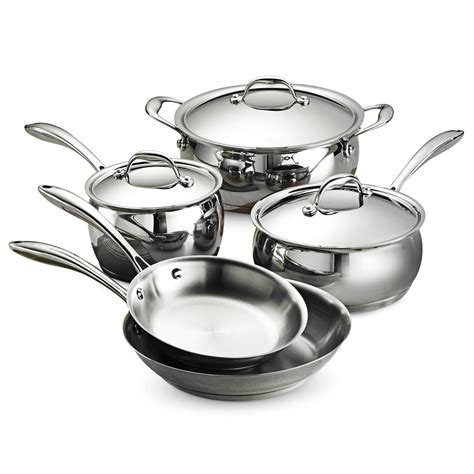 Which Are The Best Pots And Pans To Buy - best cookware sets 2015 reviews of pots and pans autos post