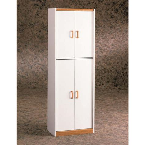 72 inch cabinet ameriwood home deluxe 72 inch kitchen pantry cabinet