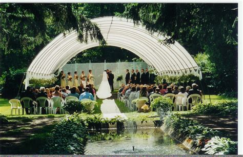botanical gardens wedding venue wedding venues and event venues friendship botanic