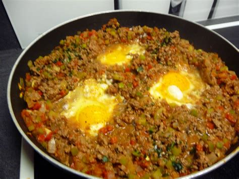 cuisiner viande hach馥 recette de plat viande hache un site culinaire populaire