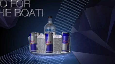 rb boats red bull boat absolut youtube
