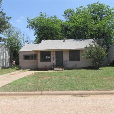 abilene reo homes foreclosures in abilene
