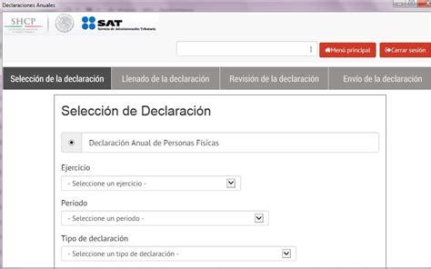 archivo en excel para calcular declaracion anual declaraci 243 n anual archivos contador contado