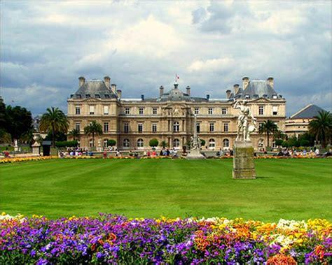 giardini parigi un italiano a parigi i giardini lussemburgo
