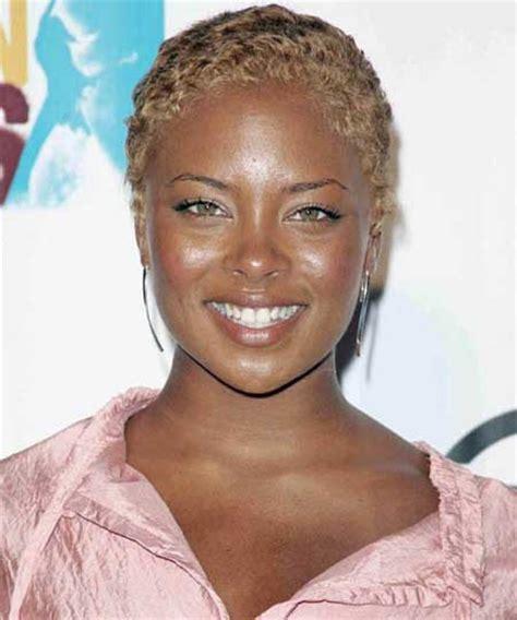 eva marcille hairstyles 2013 best short hairstyles for black women short hairstyles