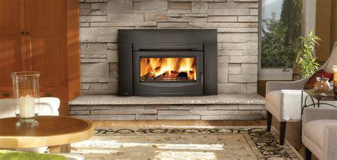 thin fireplace insert united brick and fireplace