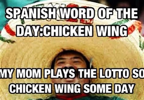 Hot Wings Meme - chicken wing meme related keywords suggestions chicken