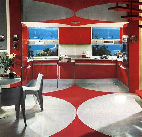cuisine tielsa 1970 in maison jardin n 176 165